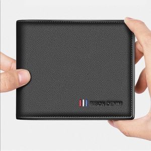 Men's Wallet 0176